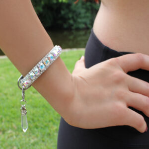 Aura Chakra Beauty Collar Bracelet