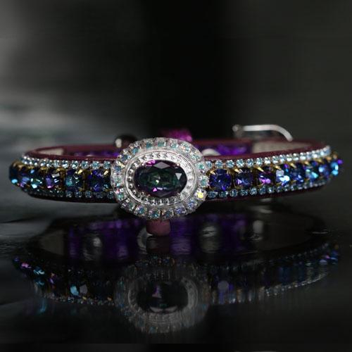 Glam Rock - Skid Row Inspired Jewelry Collar