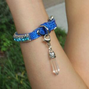 Throat Chakra Collar Beauty Collar Bracelet