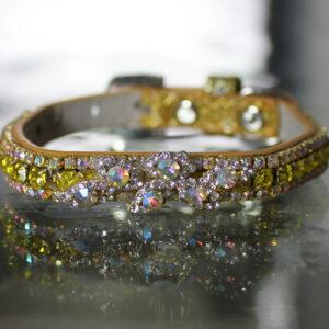 Glam Rock- Queen Inspired Jewelry Collar